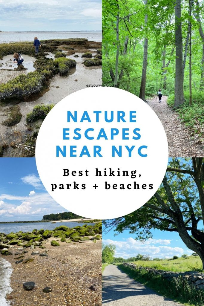 Best nature escapes near Queens, NYC