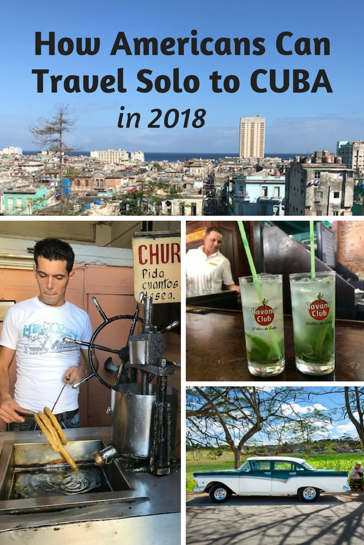 How Americans Can Travel Independently to Cuba: 5 Steps  Eat Your World Blog