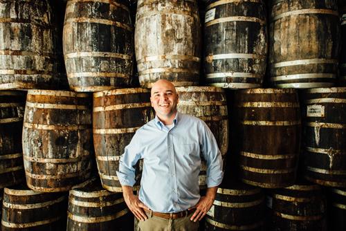 Q&A: John Simmons, Sixth-Generation Tabasco Maker, Louisiana