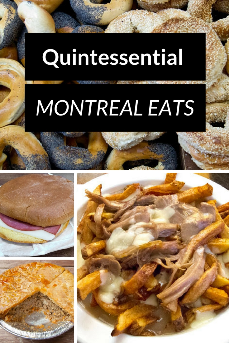 The best dishes in Montreal, and where to find them