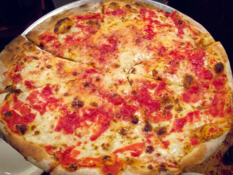 Pizza Around The World Eat Your World Blog