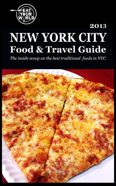 New York Pizza Panama City
