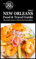 New Orleans Food & Travel Guide by Eat Your World