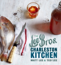 Lee Bros. Charleston Kitchen cookbook