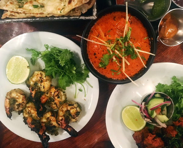 The 6 Best Indian Restaurants in London
