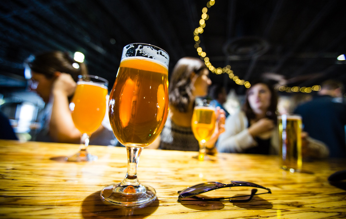 A Local's Guide to Eating and Drinking in San Diego