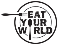Eat Your World Logo