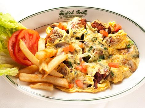 Hangtown fry - San Francisco | Local Food Guide