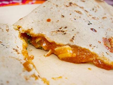 La mejor comida de México esta en Oaxaca