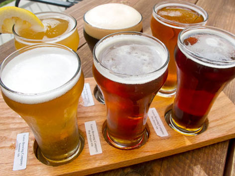 Craft beer nashville tennessee local food guide for Best craft beer in nashville