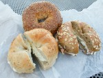 New York City bagels from Pick-a-Bagel