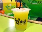 Tubo sugarcane juice from Cebu, Philippines