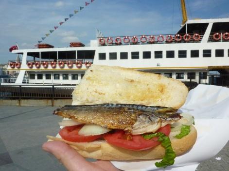 Sandwich Food Fayre