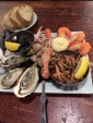 Seafood Platter (Assiete de Petit Commerce)