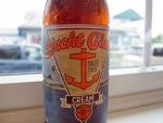 Local Rhode Island soda: Yacht Club