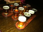 Seasonal Beer Sampler